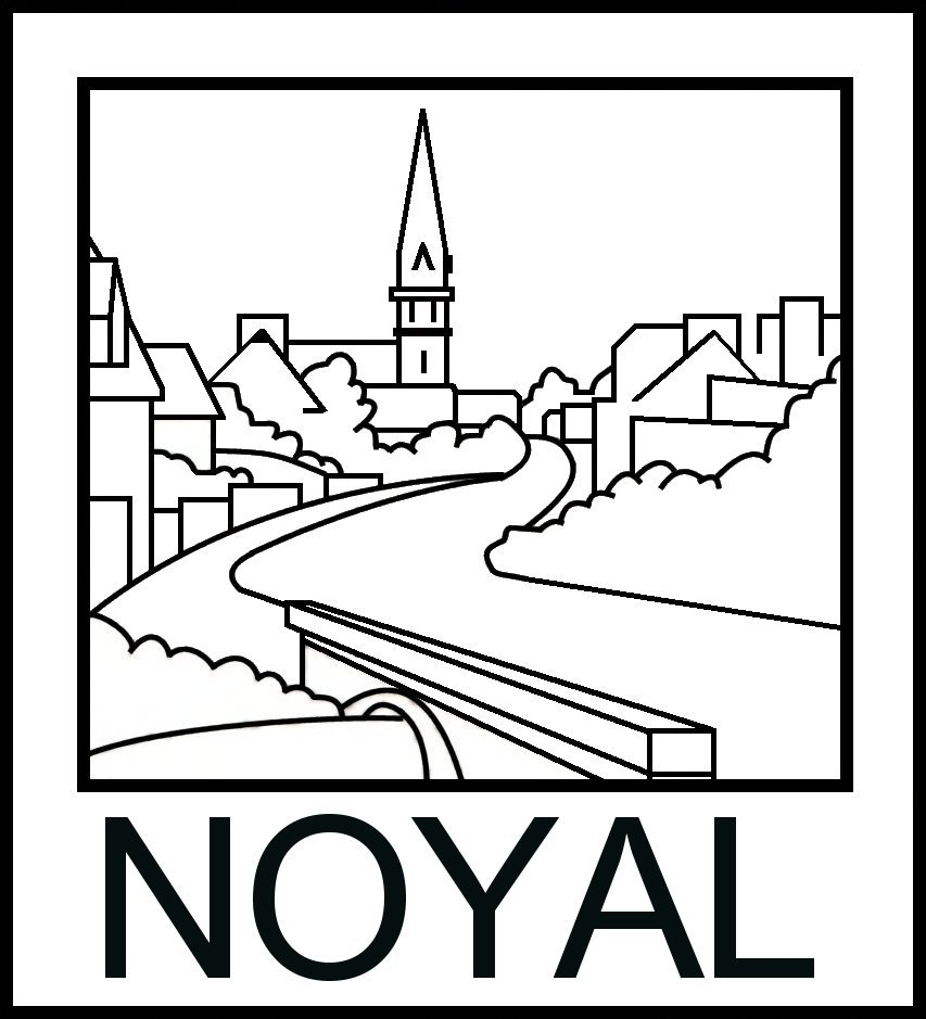 Logo Commune de Noyal