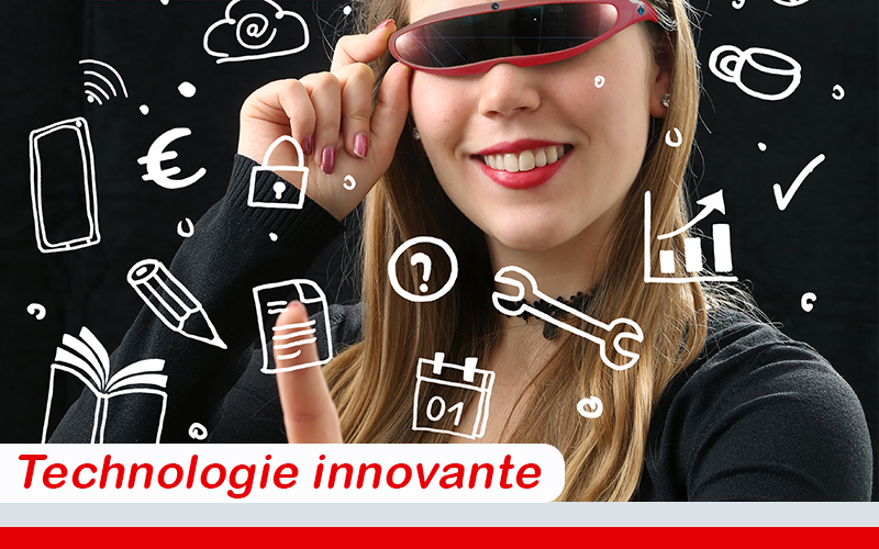 Technologie innovante
