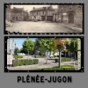 grungy medium format film negative,panoramic, photo frame, copy  - grungy medium format film negative,panoramic, photo frame, copy space<br/>© ©Thomas Bethge - stock.adobe.com