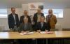Charte entre l'agglomération et les Finances Publiques