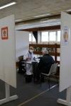 Le centre de vaccination de Lamballe-Armor ouvert aussi le lundi