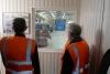 Visite de l'entreprise Centigon à Lamballe-Armor