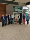 Rénovation des équipements sportifs communautaires de La Tourelle à Plémy