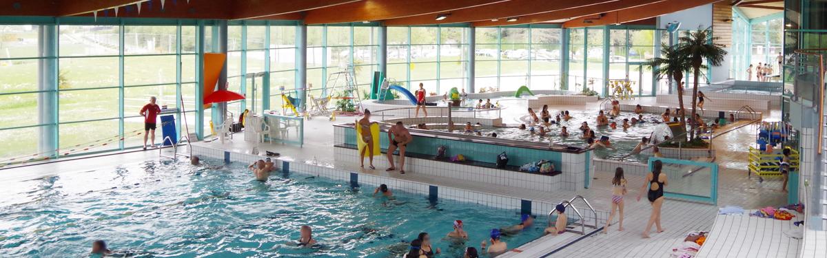 La piscine lamballe lamballe terre mer for Piscine lamballe horaires
