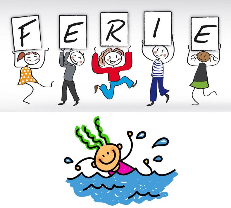 Ferien - entspannung; urlaub; ferien; erholung; auszeit; pause; erholen; sommerferien; sommerurlaub; Schulferien, Schule, Schüler, relaxen; Kinder; balance; relax; entspannen; freizeit; osterferien; Jugendherberge, Freizeit, Klassenfahrt, Herbstferien, Winterferien, ausruhen; chillen; schulferien; freude; männchen, Strichmännchen; frei; gesundheit; urlaubszeit; wort; Schilder; strandurlaub; meditation; fröhlich; springen; schulfrei; hitzefrei; symbol - Trueffelpix - Fotolia
