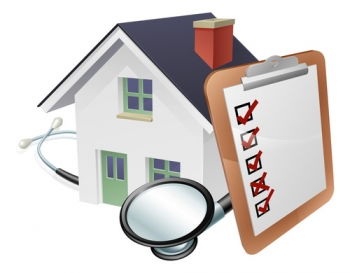 House Stethoscope and Survey Clipboard Concept - ©Christos Georghiou - stock.adobe.com