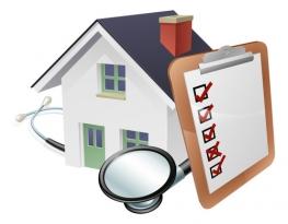 House Stethoscope and Survey Clipboard Concept - ©Christos Georghiou - stock.adobe.com